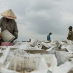 Grain Drain, Laos' Sand Mining Damaging the Mekong