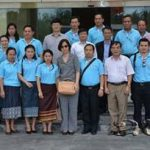 Nghe An University Grants Additional Scholarships to Laos