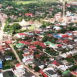 Laos Needs Massive Capital Injection to Drive Economic Growth