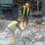 Illegal Foreign Workers Overstaying in Champassak