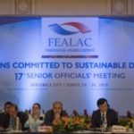 Laos & Venezuela Present Candidatures to Co-Chair Joint Regional Forum