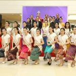 Final 20 Contestants of Miss Laos 2016 Announced