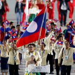 Laos to Compete In 4 Olympic Categories