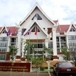 Cambodia Hands MRC Secretariat to Laos