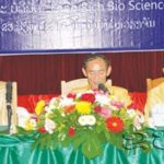 Innovative & Quality Products to Improve Health of Lao People