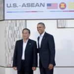 Obama Visit Will 'Basically' Normalize Relations With Laos