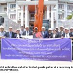 ADB funds Waste Management Project in Savannakhet