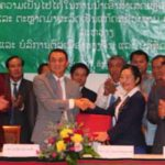 Vientiane Inks Feasibility Study For Biogas Project