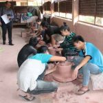 Handicraft Association Looking To Expand Line of Pottery Products