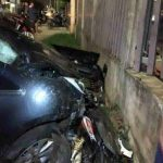 Vientiane Police Set To Arrest Hit-And-Run Driver