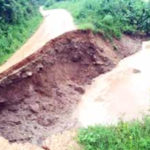 Landslides Follow Heavy Rains in Nation's North