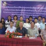 Handicraft Sector Needs to Increase Understanding of Silk Production