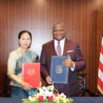 Laos, Liberia Establish Diplomatic Ties