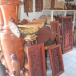 Lao Craftspeople Need Markets for Cultural Production