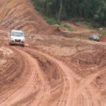 Borikhamxay Road Link Experiencing Delays