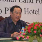 Government Discusses Draft National Land Policy