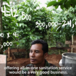 World Bank – Scaling Up Rural Sanitation in Lao PDR: Latrines Makes Good Business