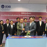 Krungsri Customers Pay Financial Products More Conveniently Through JDB Bank Channel
