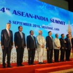 Asean, India to Organise 25th Anniversary Activities