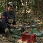 'My friends Were Afraid of Me': What 80 Million Unexploded US Bombs Did to Laos