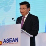 PM Thongloun: ASEAN to Become World's No. 4 Economy by 2030