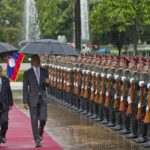 In Laos, Obama Seeks to Move Past Vietnam War Fallout