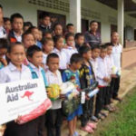 New Australian Funding for Poverty Alleviation