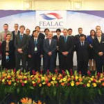 East Asia- Latin America Coordinator Role for Laos