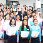 Lao Students Set to Study in Australia