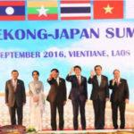 Mekong Countries, Japan Mark Cooperation Milestone