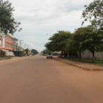 Three Road Resurfacing Projects Over 30 Percent Complete