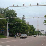 CCTV Upgrade 20 Percent Complete