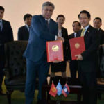 Laos, Kyrgyzstan Sign Visa Exemption for Diplomats