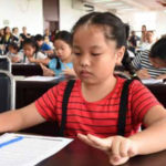 Schoolchildren Have It All Figured Out in Maths Contest
