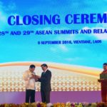 Why Laos' Chairmanship of ASEAN and Related Summits Was A Success