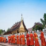 Exploring the Ancient Lao Capital of Luang Prabang