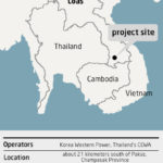 Korea Western Power to Build Hydroelectric Power Plant in Laos