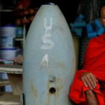 Obama's Announcement in Laos Puts Spotlight on US Cluster-Bomb Use
