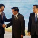 Japan to Help Transform Laos