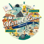 Singapore Airline's SilkAir, Tribal Worldwide Launch 'Marvel-Laos' Campaign