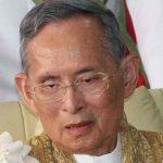 BREAKING: Thai King Bhumibol Adulyadej Dies After 70-year Reign