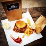 Food Review: All-American All Star Burgers