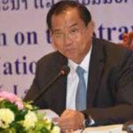 Govt, Development Partners Discuss Statistics Development Strategy