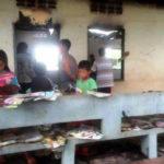 School Burns in Xayaboury