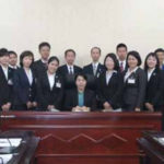 New JICA Volunteers Group Arrives in Laos