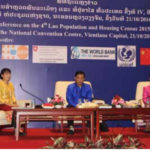 Census Results Announced: Laos Has more Males than Females