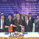 Laos, Vietnam Strengthen Cooperation in Social Science