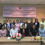 Chamber of Commerce and Industry, MMG Sepon Support Occupational Safety