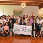 Twenty Nine Students and Entrepreneurs Join a Business Study Tour to Japan