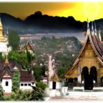 Luang Prabang's Tourism Earnings Pursue Upward Trend